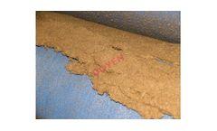 DY - Bagasse Spent Grain Filter Cake