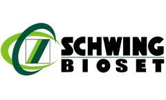 Schwing Bioset - Sliding Frame Silos