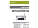 SONO-MIX - Toughest Mixer Probe Brochure