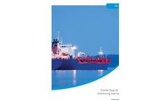 DynOptic - SM-202M - Smoke Opacity Monitor Brochure