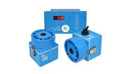 DynOptic - Model DSL-230M - Smoke Density Monitor for Monitoring Marine Emissions