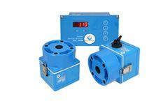 DynOptic - Model DSL-220M - Lloyds Type Approved Smoke Opacity Monitor for Monitoring Marine Emissions