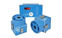 DynOptic - Model SM-202M - Smoke Opacity Monitor for Monitoring Marine Emissions