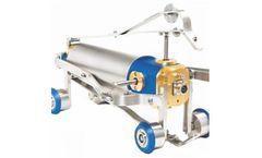 Model DKM - Deformation and Calibre Measurement System