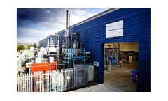 Gasplasma - Gasification Technologies