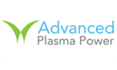 Advanced Plasma Power's Gasplasma technology selected for pioneering UK waste-to-jet-fuel project