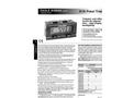 A103 Preset Timer A103-008 Datasheet