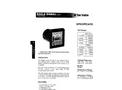 HK Time Totalizer HK400A6 Brochure