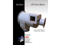 Aerodyne - Model GPC - Ground-Plate Cyclone Dust Collector