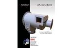 Aerodyne - Model GPC - Ground-Plate Cyclone Dust Collector Brochure