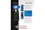 Aerodyne - Double Dump Valves Brochure