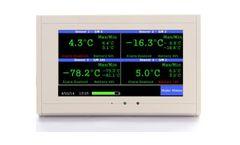 TV2 - Refrigerator Alarm System