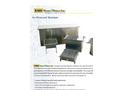 ESD Waste2Water - In-Ground Sump Brochure