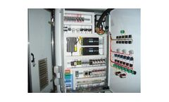 Control Panels and Telemetry Control Systems