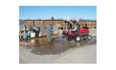 ESD - Biological Wash Water Recycling System