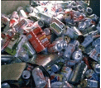 US aluminium industry to recycle 75% of all cans by 2015
