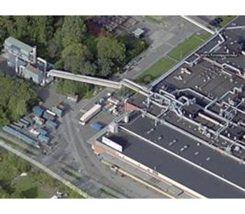 Extraction of many emission sources in extensive factory premises - Air and Climate