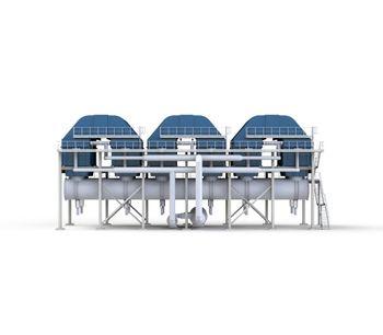 CTP - Model AutoNOx - Regenerative Selective Catalytic Reduction System