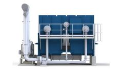 CTP - Hybrid Regenerative Thermal Oxidation System