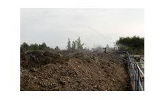 Waste Biodegradation Centres