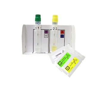 BioCheck - Powder Screening Test Kit
