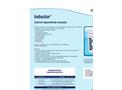Induclor - Calcium Hypochlorite Granular Brochure