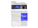 BetaCAP60X100 - Compact Diluter With 3 Inputs Pre-Dilution System - Datasheet