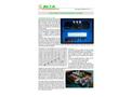 BETACAP30 and BETACAP30RK - Gas Dividers - Datasheet