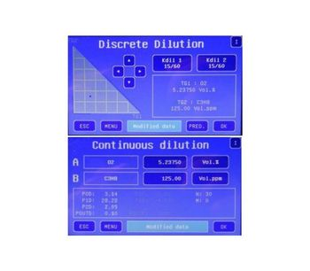 Double Gas Diluter-1