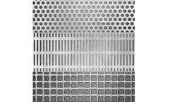 Steinhaus - Perforated Plates