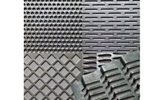 Steinhaus - Micro Perforated Plates