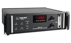 Model Series 1200 - Trace (PPB) Gas Analyzers