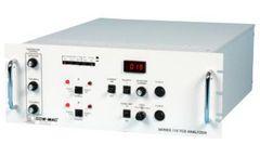 Model Series 110TCD - Gas Chromatograph