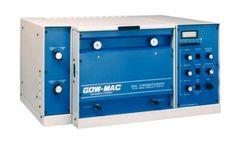 Model Series 580 - Gas Chromatograph