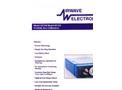 Model AE102 - Portable Gas Calibrator Brochure