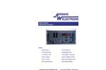 Model AE2420 - Hydrocarbon Analyzer Brochure