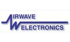 Airwave Electronics/Environmental Developing Device to Remotely Screen for COVID-19