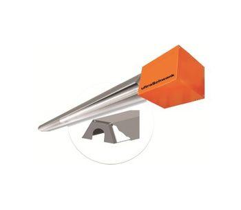 ultraSchwank - Radiant Tube Heaters