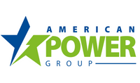 American Power Group, Inc. (APG)