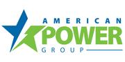 American Power Group, Inc. (APG)