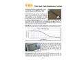 ADsorb-it - Model VMS - Filter Sock Vault Maintenance System - Technical Specifications