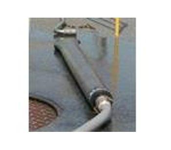 ADsorb-it - Vault Maintenance System (VMS) Filter Sock