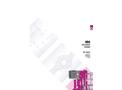 Model HDS - Fiberglass High Density Scrubber Brochure