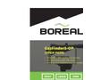 Boreal Laser - Model GasFinder3-OP - Portable Open-Path TDL Analyzer