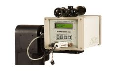Water Data Management Solution for Meteorology Sector