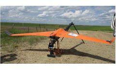 Boreal Laser - Model GasFinder2-UAV - UAV Based Gas Detector