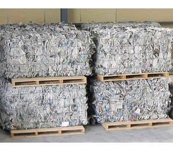 Would you like to manufacture Recycled Cellulose Fiber Additives for Asphalt from recycled cardboard? - Waste and Recycling - Recycling Systems-4