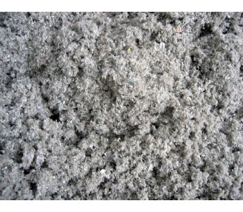 Manufacturing Recycled Cellulose Fiber Insulation or Asphalt Additives - Pulp & Paper - Paper Recycling-2