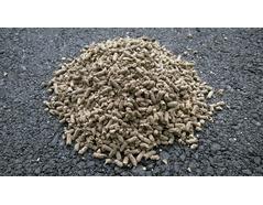 Recycled Cellulose Asphalt Additives