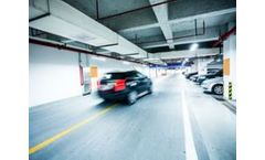 Gas Warning Systems for Garages, Tunnels and Loading Zones